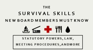 Survival Skills I Logo